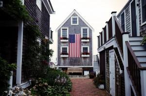american-house